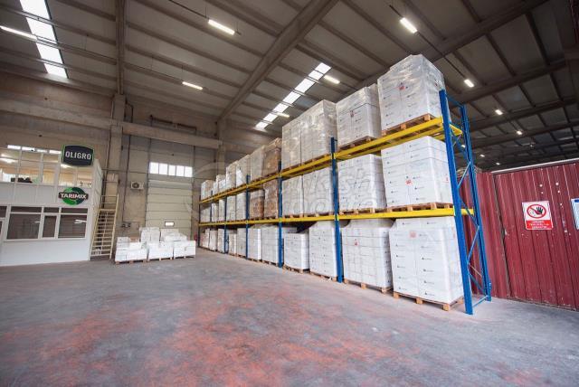 Warehouse (trace element)