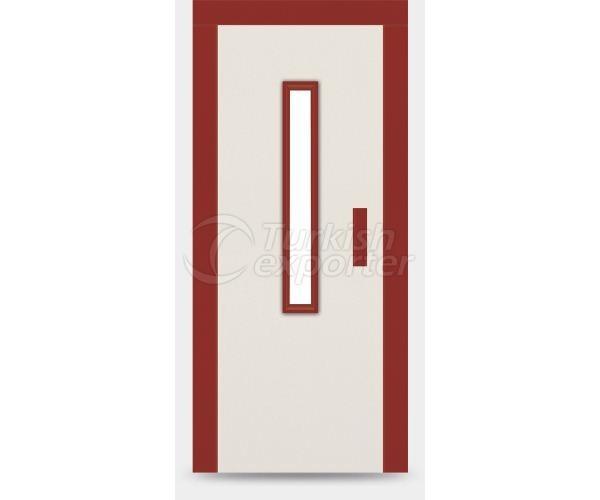 Asansör Kapıları As 0039