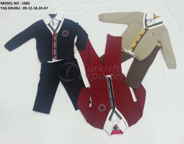 kids jacket ,trousers ,shirts 1685