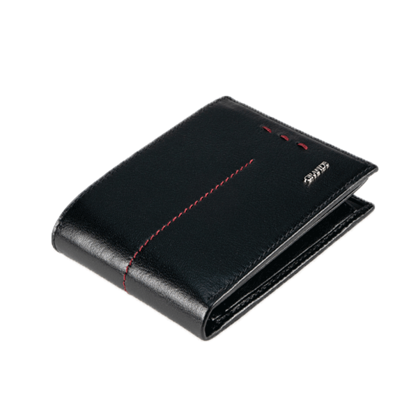 Leather Wallet 1715