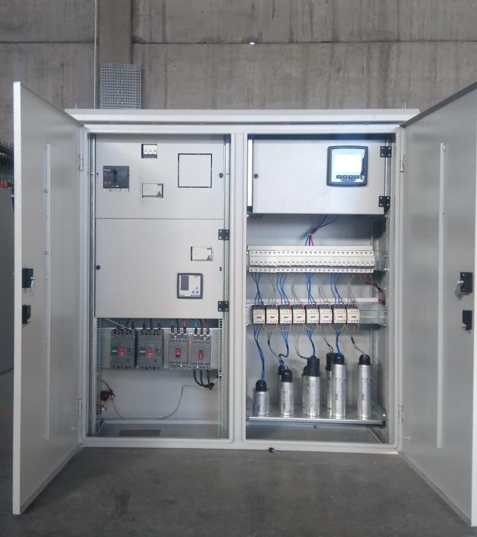 Transformer Panel - 2