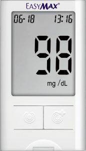 Mini Blood Glucose Meter