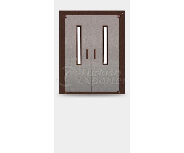 Asansör Kapıları As 0037