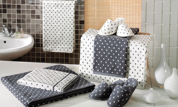 Towel - Bathrobe