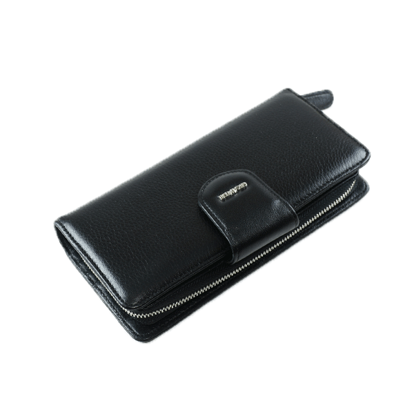 Leather Wallet 2723