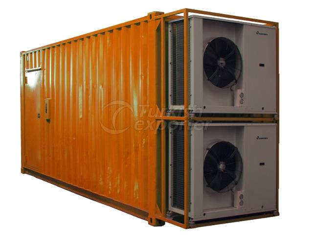 FDC-I2025 Container Data Center