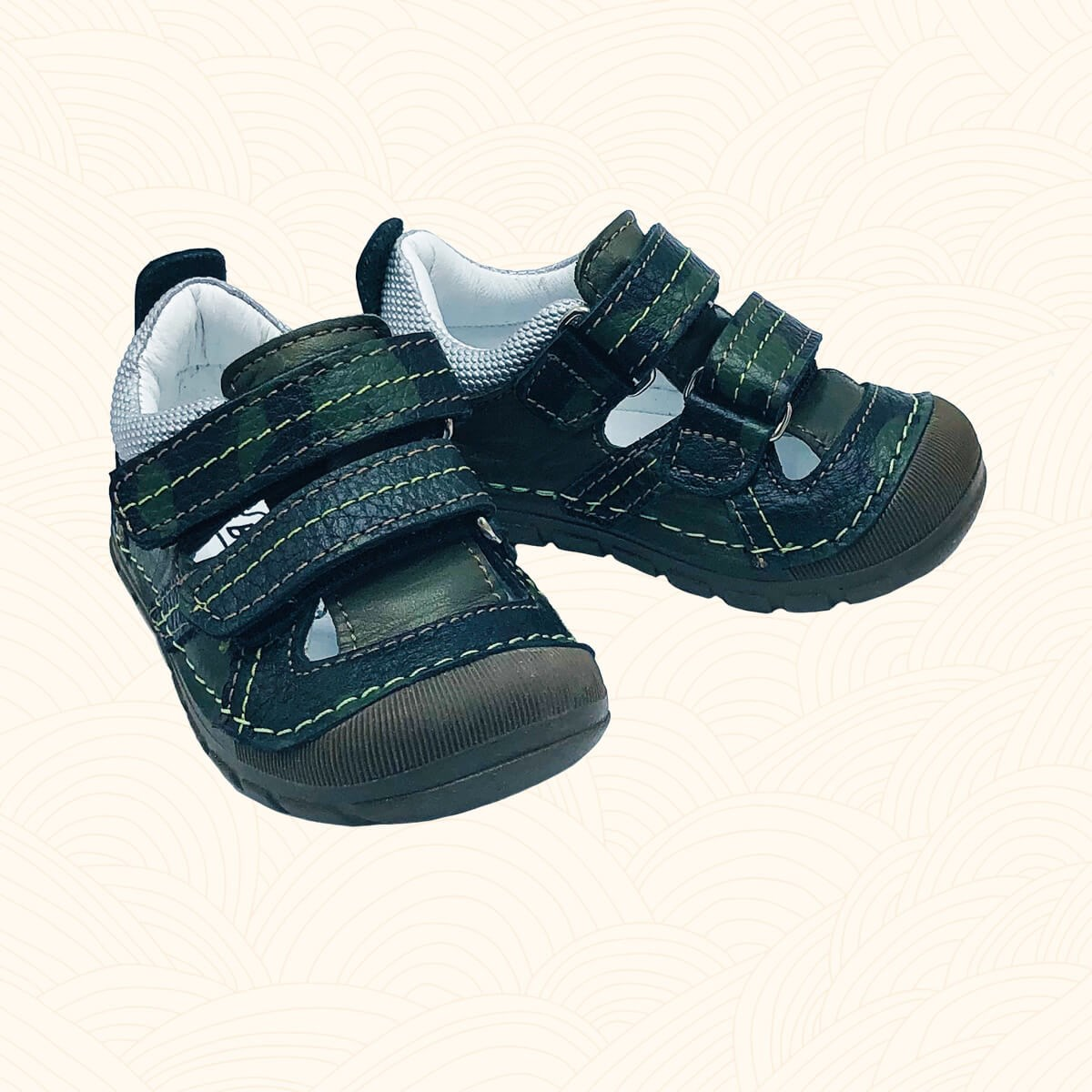 Baby First Walking Shoes 2079