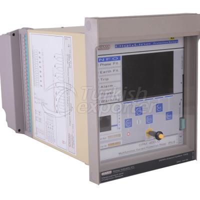 CPM 400D1