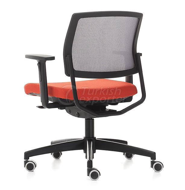 Trea Working Chair