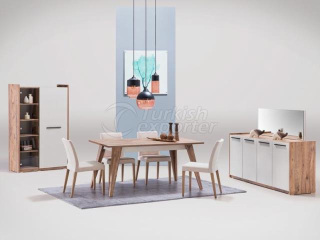 Sala de jantar Sardis