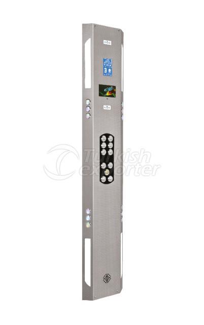 STF-4110 Button