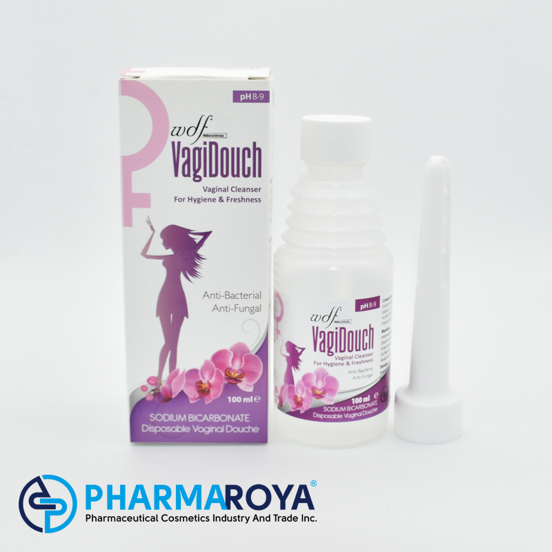 Vaginal Cleanser