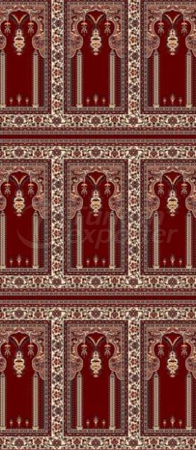 Мечеть ковров S10