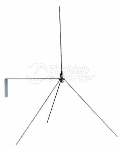 VHF Çatı Anteni