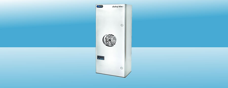 Electrical Panel AC