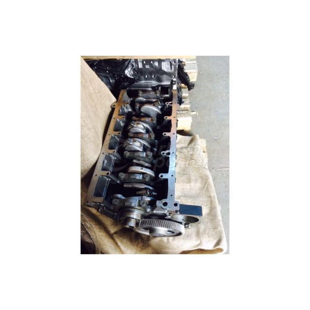 Kısa Uzun Blok Motorlar OM906LA