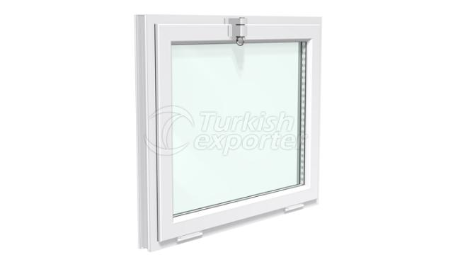 Tilt Windows