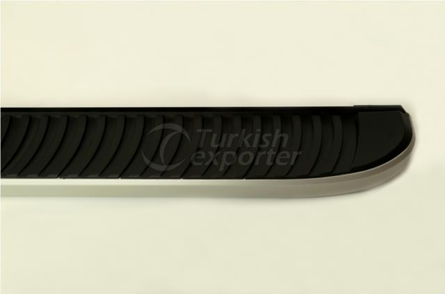 Tayga Running Board