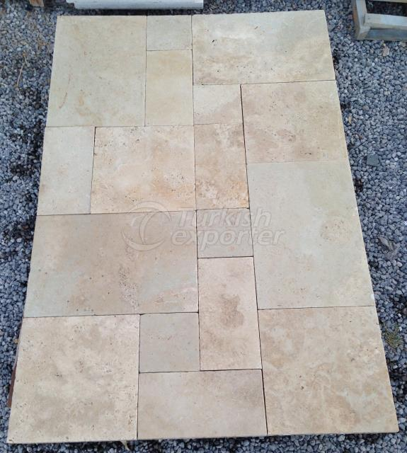 Toscana Light Travertine