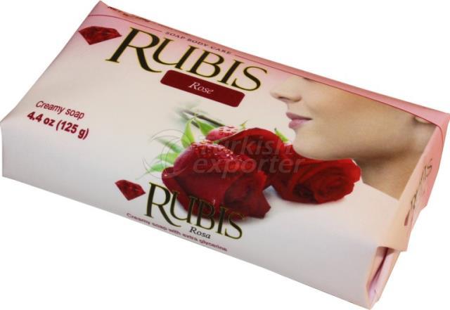 Ruby Rose 125 gr.