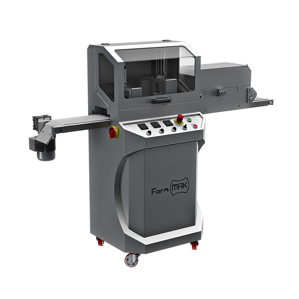 Formmak Automatic Forming, Cutting and Shaping Machine