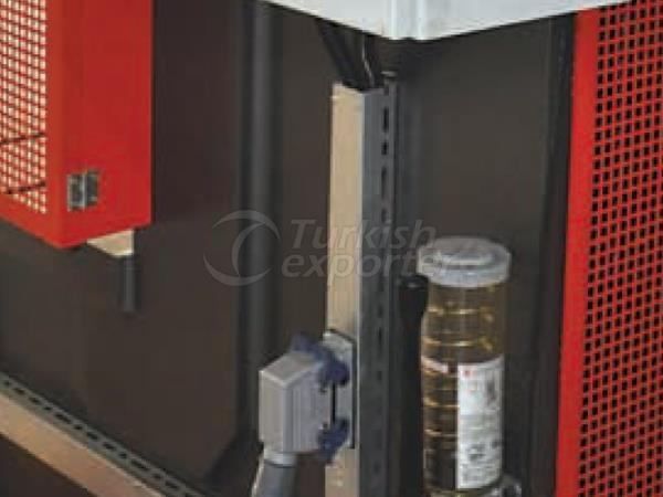 Hydraulic Press C Type