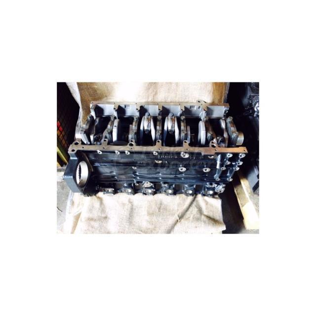 Kısa Uzun Blok Motorlar OM906