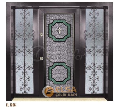 Villa Doors EL1206