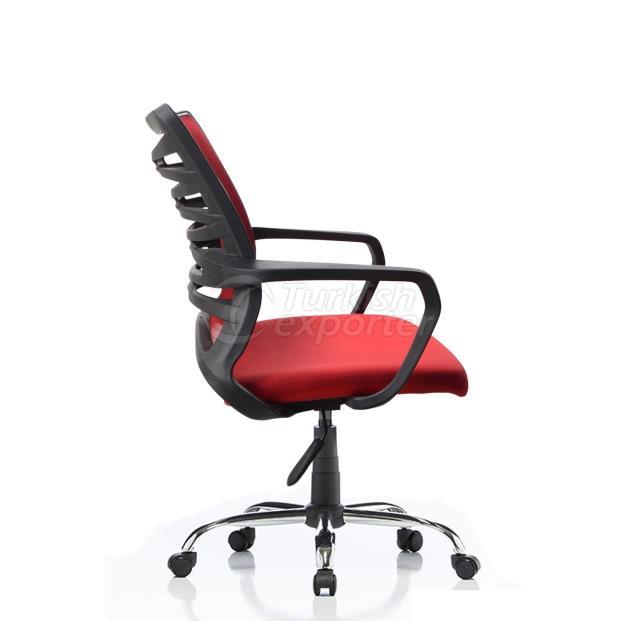 Chaises de bureau RIO