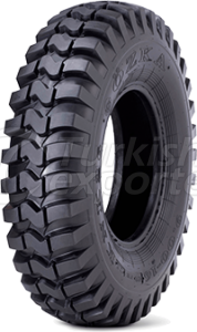 Trailer Tire KNK26