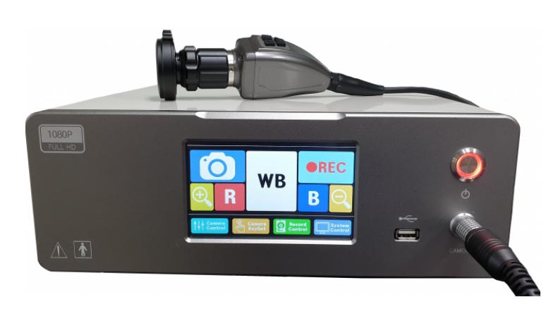Endoskopik Kamera Sistemleri