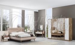 Habitación con cama Rota