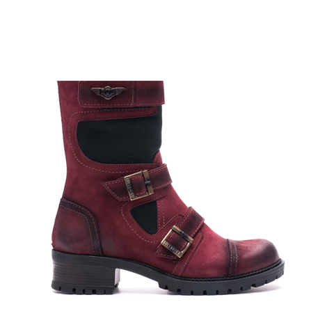 Woman Boot 17129