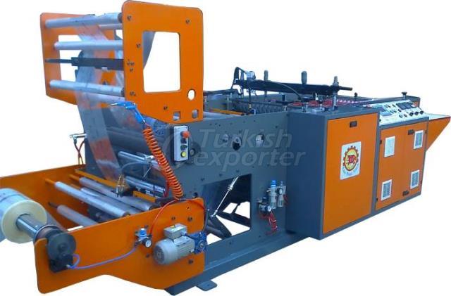 Poşet Kesim Makinası ESM - 70 LS