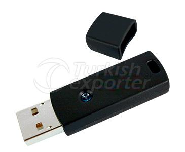 CryptoMate64 Cryptographic USB (Token)