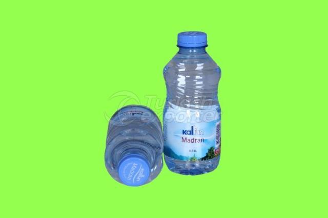 330 мл воды для домашних животных