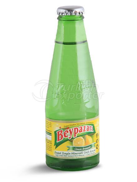 Limon Aromalı Maden Suyu