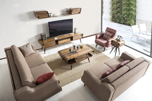 Conjunto de sofá -Karina
