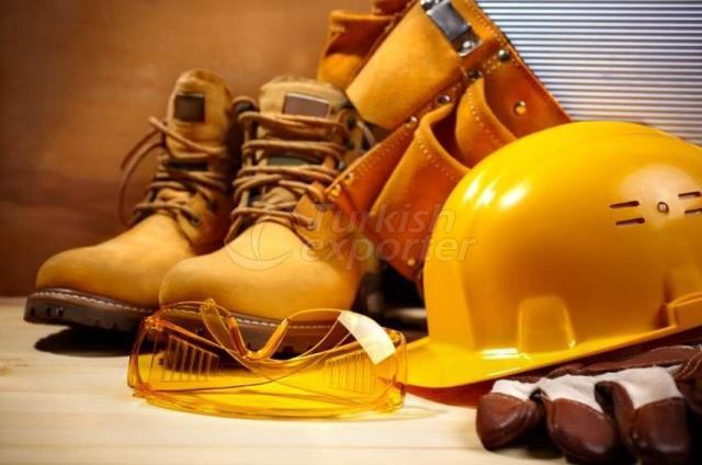 Worker Safety Materials