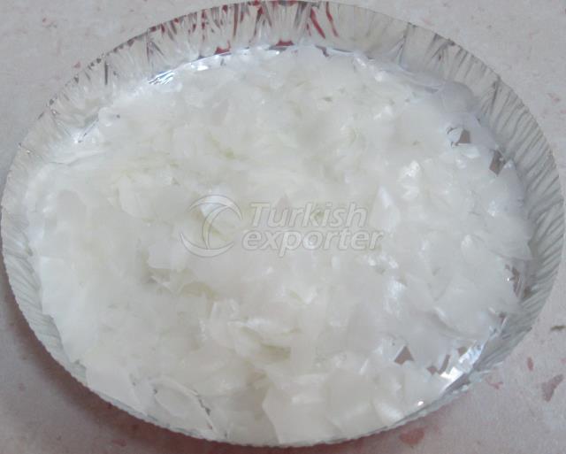 Flake softener
