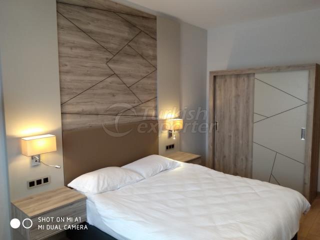 HOTEL ROOM 00245-1