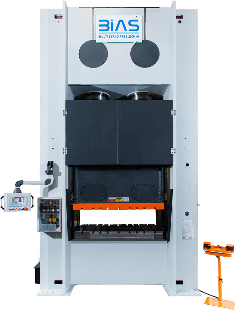 Multi Servo Press Standard