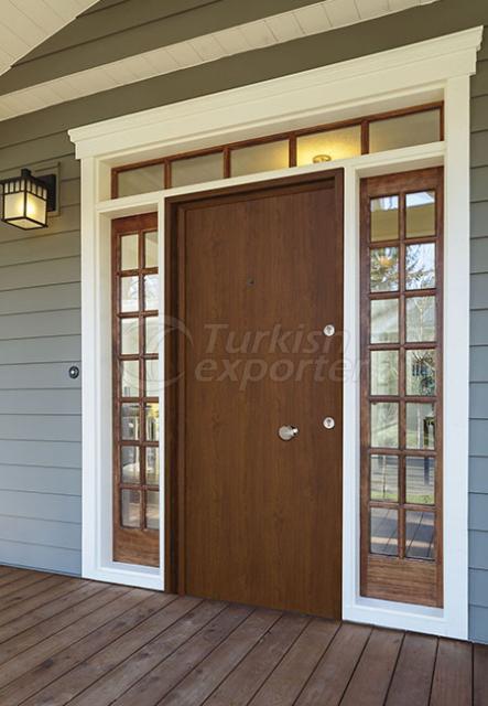 Laminated Wood Doors Amazon