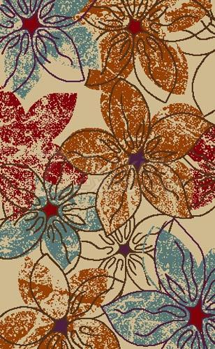 PA (Naylon 6) Printed Carpets