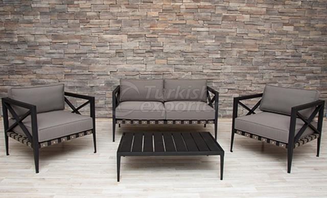 EA9140 Sofa Set