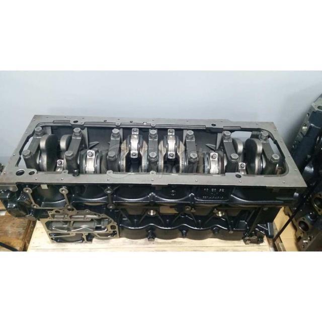 Kısa Uzun Blok Motorlar