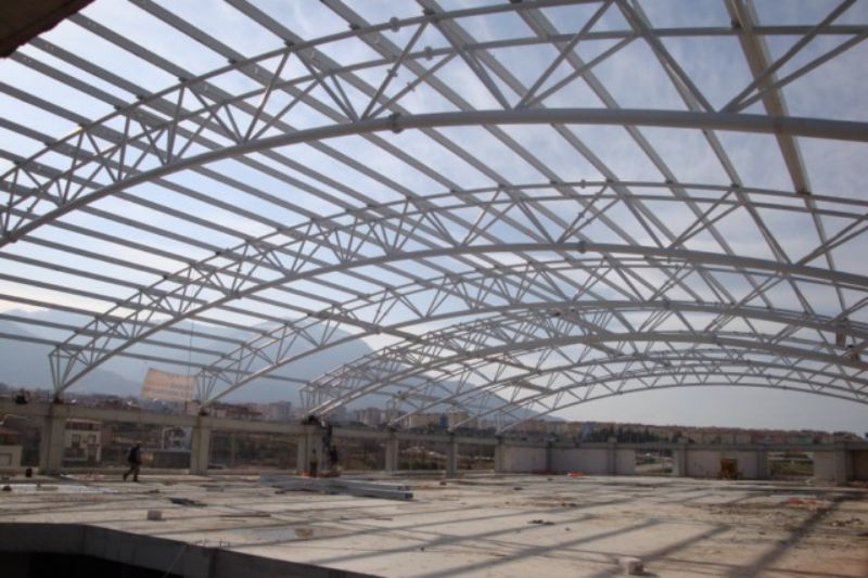 Steel Structures _8_