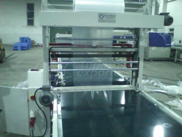 Shrink Wrapping Machine K4