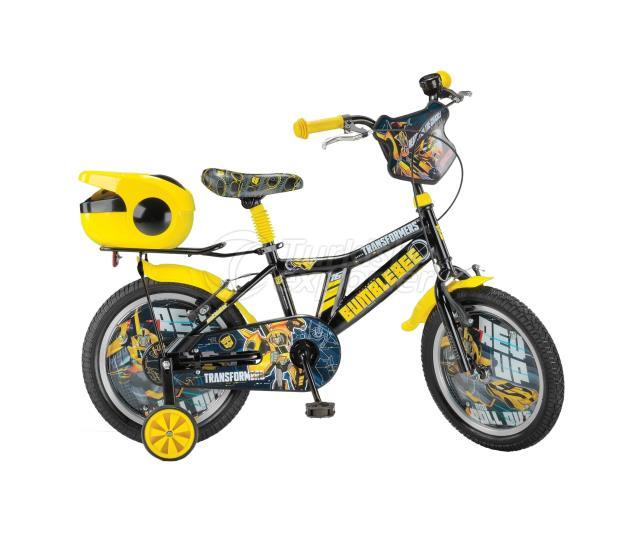 Bicicletas 1604 TRANSFORMERS
