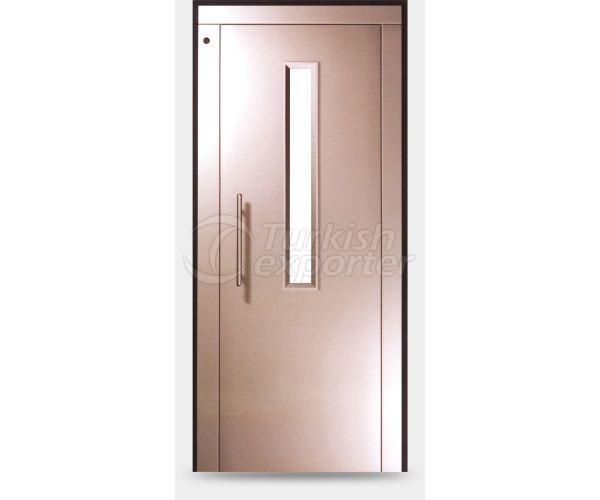 Asansör Kapıları As 0036